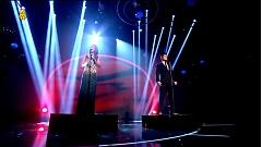 Don't Give Up (BBC Children In Need 2014) - Donny Osmond  ft.  Laura Wright