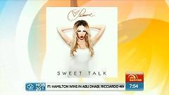 Sweet Talk (Live On 7 Sunrise) - Samantha Jade