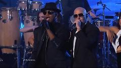 Time Of Our Lives (Live On Jimmy Kimmel Live) - Pitbull  ft.  Ne-Yo