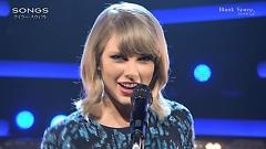 Video Blank Space (Live At SONGS) - Taylor Swift