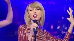 Video Shake It Off (The Thanksgiving Day Parade On CBS) - Taylor Swift
