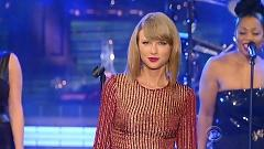 Video Welcome To New York (The Thanksgiving Day Parade On CBS) - Taylor Swift