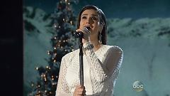White Christmas (CMA Country Christmas 2014) - Idina Menzel