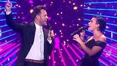 Up (Live At X Factor UK Final 2014) - Olly Murs  ft.  Demi Lovato
