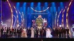 Fly Me To The Moon (Live At The Royal Variety) - Demi Lovato  ft.  Bette Midler  ft.  One Direction  ft.  Ed Sheeran  ft.  Ellie Goulding  ft.  Various Artists
