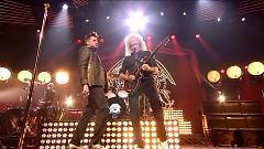 Somebody To Love (Live At X Factor UK) - Queen  ft.  Adam Lambert