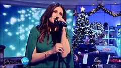 December Prayer (Live At The View 2014) - Idina Menzel