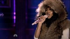 Bed Of Lies (Live At Jimmy Fallon 2014) - Nicki Minaj  ft.  Skylar Grey