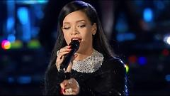 The Monster (Live At The Concert For Valor 2014) - Rihanna  ft.  Eminem