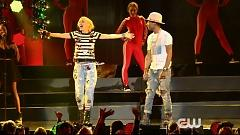 Spark The Fire (iHeartRadio Jingle Ball 2014) - Gwen Stefani  ft.  Pharrell Williams