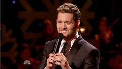 It's Beginning To Look A Lot Like Christmas (Michael Buble's Christmas In New York 2014) - Michael Bublé