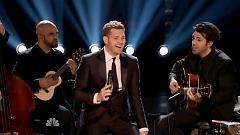 Cold December Night (Michael Buble's Christmas In New York 2014) - Michael Bublé