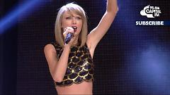 Blank Space (Live At The Jingle Bell Ball) - Taylor Swift