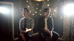 MASHUP: Thinking Out Loud / I'm Not The Only One - Sam Tsui  ft.  Casey Breves