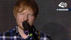 Thinking Out Loud (Live At The Jingle Bell Ball) - Ed Sheeran