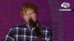 Sing (Live At Jingle Bell Ball) - Ed Sheeran