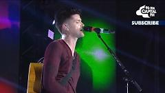 No Good In Goodbye (Live at the Jingle Bell Ball) - The Script
