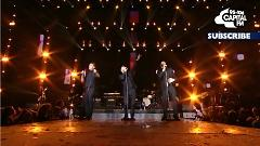 Greatest Day (Live At Jingle Bell Ball) - Take That