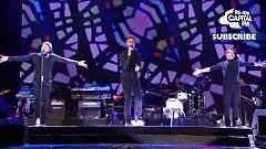 Pray (Live At Jingle Bell Ball) - Take That