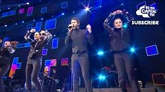 These Days (Live At Jingle Bell Ball) - Take That