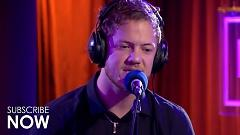 Blank Space (Taylor Swift's Cover In The Live Lounge) - Imagine Dragons