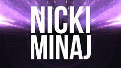 Truffle Butter (Lyric Video) - Nicki Minaj  ft.  Drake  ft.  Lil Wayne