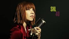 All That (Live On Saturday Night Live) - Carly Rae Jepsen