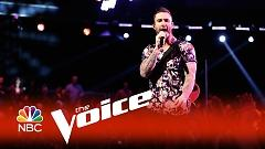 Video Sugar (The Voice 2015) - Maroon 5