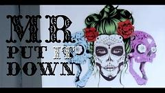 Mr. Put It Down (Lyric Video) - Ricky Martin  ft.  Pitbull