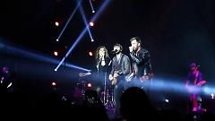 Long Stretch Of Love (Wheels Up Tour Version) - Lady Antebellum