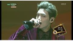Déjà-Boo (KBS MUSIC BANK) - Jonghyun (SHINee) , Zion.T