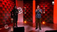 You're Out Of My Life (Live At TV2 God Morgen) - Darin