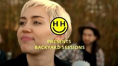 Look What They've Done to My Song Ma (Happy Hippie Presents: Backyard Sessions) - Miley Cyrus  ft.  Melanie Safka