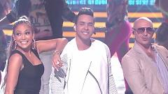 Back It Up (American Idol 2015) - Prince Royce  ft.  Jennifer Lopez  ft.  Pitbull