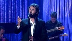 Video What I Did For Love (Live At The Ellen Show) - Josh Groban
