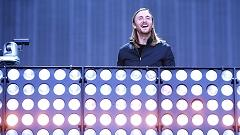 Hey Mama (Radio 1's Big Weekend 2015) - David Guetta