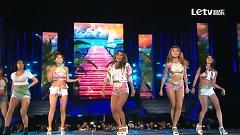 Touch My Body/I Swear (Live At Dream Concert 2015) - SISTAR