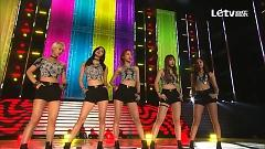 Ah Yeah/Up & Down (Live At Dream Concert 2015) - Exid