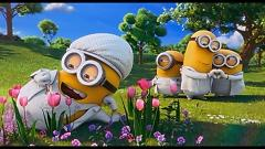 Video I Swear - The Minions