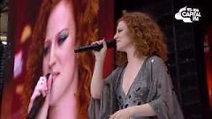 Video Rather be (Summertime Ball 2015) - Jess Glynne