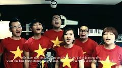 Ngày Vinh Quang Không Xa - Cẩm Vân Phạm  ft.  Various Artists