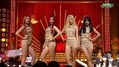 Ring My Bell (Comeback Stage Live At Inkigayo 150712) - Girl's Day