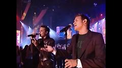 The Long And Winding Road (Live) - Will Young , Gareth Gates