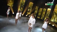 It's Amazing, Right (Inkigayo Comeback Stage 150719) - Apink