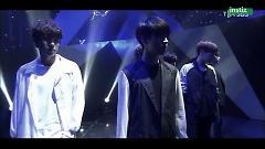 Bad (Inkigayo Comeback Stage 150719) - Infinite