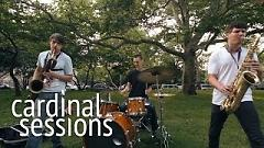 Video Number 1 (Cardinal Sessions) - Moon Hooch
