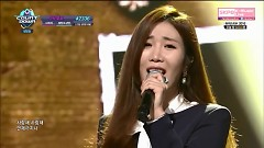 Beside Me (161020 M Countdown) - Davichi