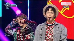 1 Of 1 (161020 M Countdown) - SHINee
