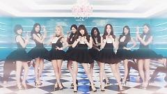 Video Mr.Mr. - SNSD