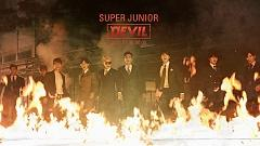 Devil (Teaser) - Super Junior